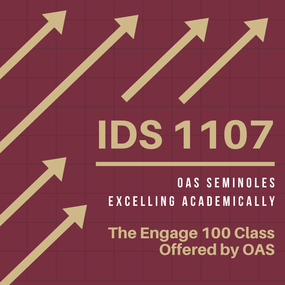 Promotional graphic for Instagram promoting the Engage 100 class.
