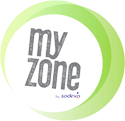 logo for My Zone